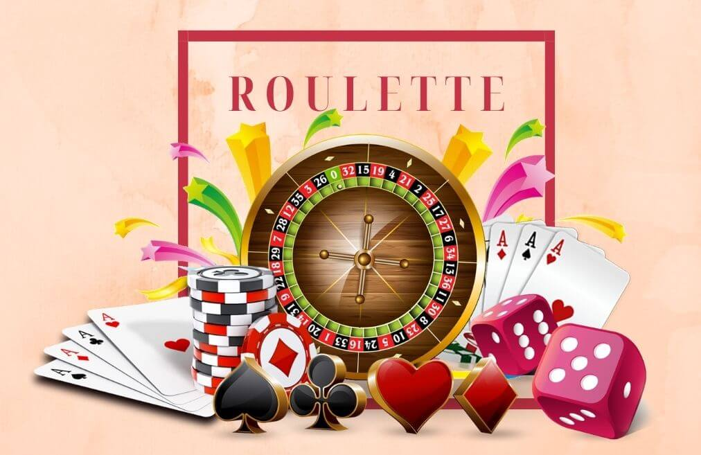 Tips For Roulette In Casino That Can Help You Win